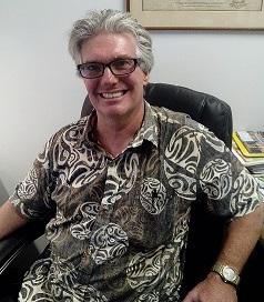 In home tutor J. Richard Kirkham B.Sc.